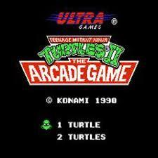 Teenage Mutant Ninja Turtles 2 per Amstrad CPC
