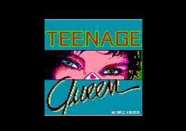 Teenage Queen per Amstrad CPC