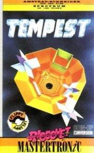 Tempest per Amstrad CPC