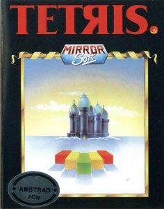 Tetris per Amstrad CPC