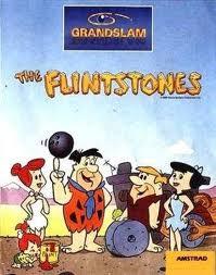 The Flintstones per Amstrad CPC