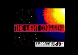 The Light Corridor per Amstrad CPC