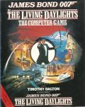 The Living Daylights per Amstrad CPC