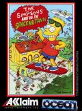 The Simpsons: Bart vs. the Space Mutants per Amstrad CPC