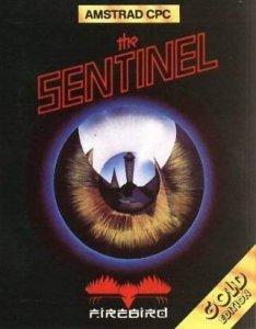 The Sentinel per Amstrad CPC