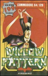 The Willow Pattern per Amstrad CPC