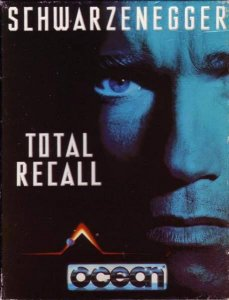 Total Recall per Amstrad CPC
