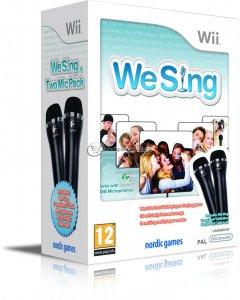 We Sing: canta che ti passa! per Nintendo Wii