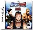 WWE Smackdown! vs Raw 2008 per Nintendo DS