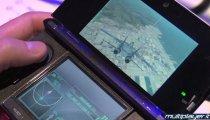 Ace Combat 3DS - Videoanteprima E3 2011