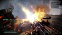 "Killzone 3 - Trailer ""Lente Missile Base"" per il DLC From the Ashes"