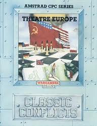 Theatre Europe per Amstrad CPC