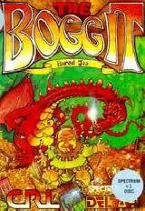 The Boggit per Amstrad CPC