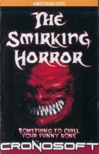 The Smirking Horror per Amstrad CPC