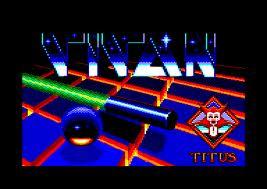 Titan per Amstrad CPC