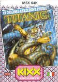 Titanic per Amstrad CPC