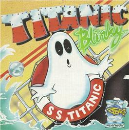 Titanic Blinky per Amstrad CPC
