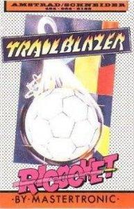 Trailblazer per Amstrad CPC