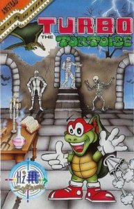Turbo the Tortoise per Amstrad CPC
