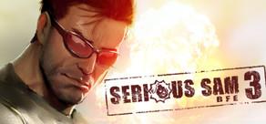 Serious Sam 3: BFE per PlayStation 3