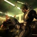 Deus Ex: Human Revolution - Ecco come apparirebbe con l'Unreal Engine