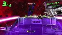 Ben 10 Galactic Racing - Trailer per Wii