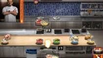 Hell's Kitchen - Trailer di gameplay