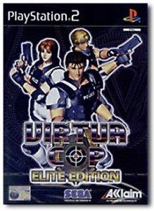 Virtua Cop: Elite Edition per PlayStation 2