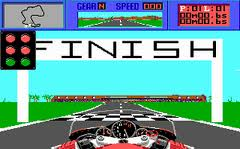 The Cycles: International Grand Prix Racing per Amstrad CPC
