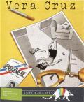 The Vera Cruz Affair per Amstrad CPC