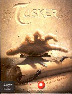 Tusker per Amstrad CPC