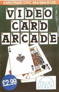 Video Card Arcade per Amstrad CPC