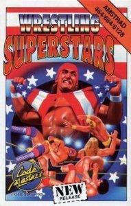 Wrestling Superstars per Amstrad CPC