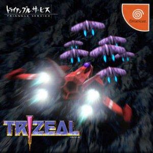 Trizeal per Dreamcast