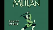 Disney's Mulan - Trailer