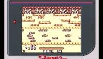 Frogger - Gameplay