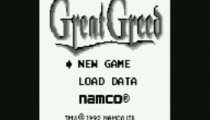 Great Greed - Gameplay