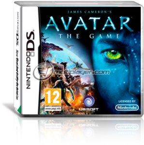 James Cameron's Avatar: Il Gioco per Nintendo DS