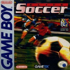 Elite Soccer per Game Boy