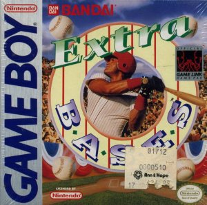 Extra Bases per Game Boy