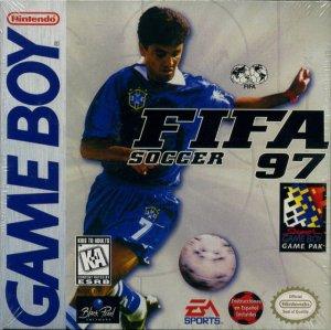 FIFA Soccer 97: Gold Edition per Game Boy