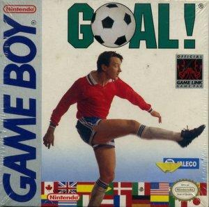 Goal! per Game Boy