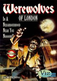 Werewolves of London per Amstrad CPC