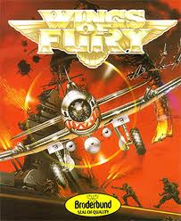 Wings of Fury per Amstrad CPC