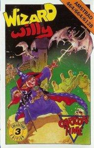 Wizard Willy per Amstrad CPC