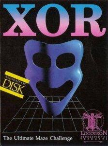 Xor per Amstrad CPC