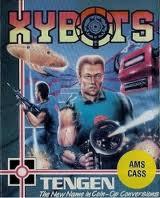 Xybots per Amstrad CPC