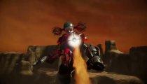 Twisted Metal - E3 broll