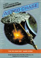 Astrochase per Atari 2600
