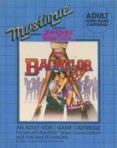 Bachelor Party per Atari 2600